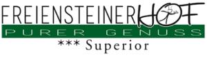 Freiensteinerhof Logo