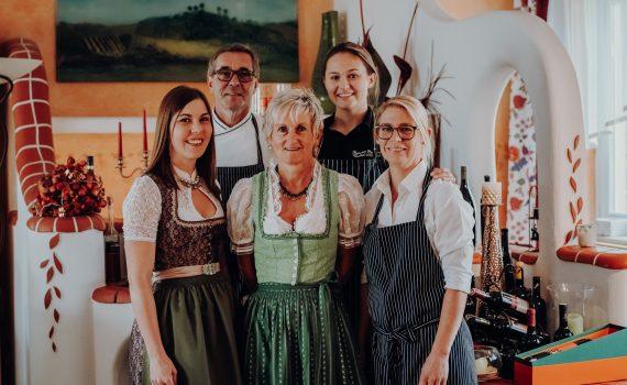 Familie Petutschnig