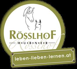 Logo Rösslhof