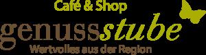Logo GenussStube