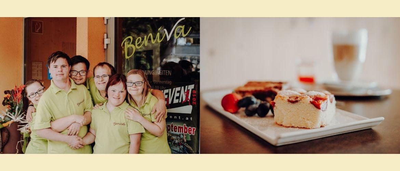 Cafe Beniva