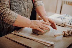Keramik Workshops