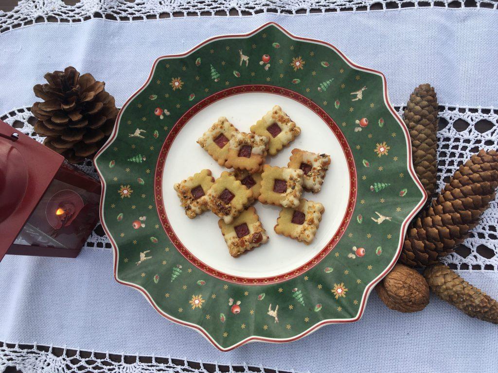 GenussReich-Kekse